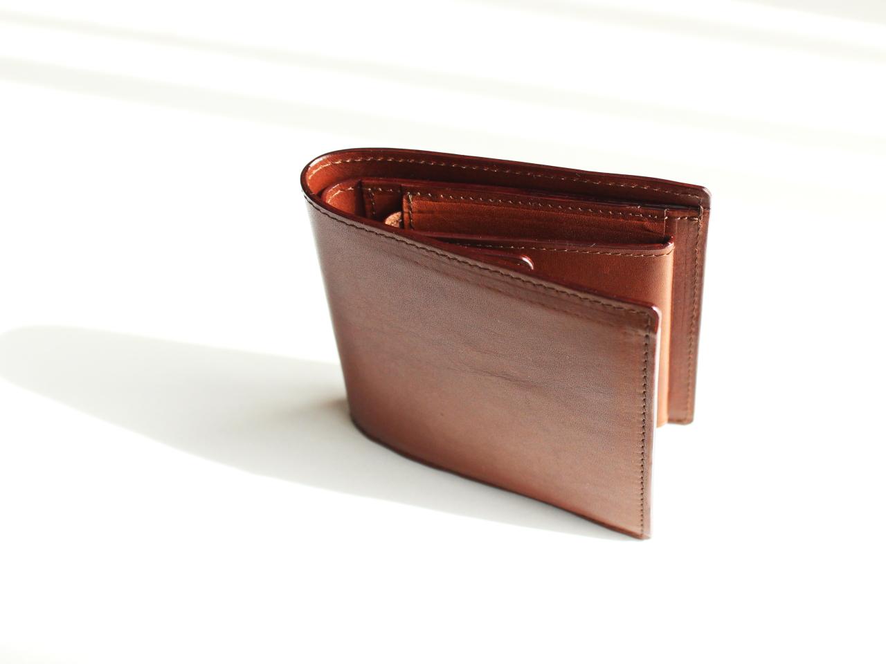 【Order】二つ折り財布